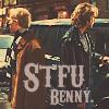 Kayt: STFU Benny