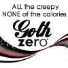 Brian: Creepy: goth zero