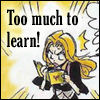 Rangiku: Too much to learn!