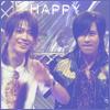 Pikame - Happy blue
