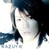 Kazuya - Kazuya blue