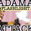 BSG - Flaslight Attack!