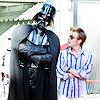 Ewan + Vader