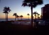 Draculesti: Sunset