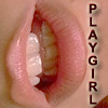 PLAYGIRL HOT LIPS