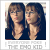 emo kid [ iconified ]