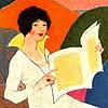 reading--livia