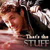 trishabooms: Spn Dean thats the stuff by tayler