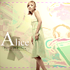 alice ♡: vivi black » ayu