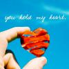 Random - Hold Your Heart
