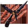Corax glyph