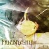RuexAhiru/friendship (c) serika_san