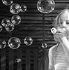 Ciara bubbles