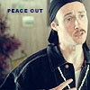 peace out, kip