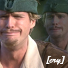 Ash: Robin Hood:MIT - Robin: Cry