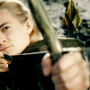 Legolas shoot