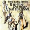 Saiyuki- family