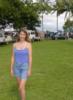 Kristi in Australia