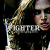 faith lehane: fighter