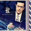 Ravenclaw Stephen