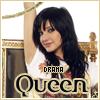 Ashlee/drama queen