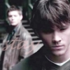 teand: SPN: stay
