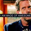 House is made of awesome