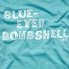 Nikki: blue-eyed bombshell thanks __iiicons!