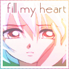 fill my heart