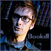 books! (alexandral)