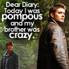 Firefly/Supernatural love!