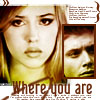 Ella: Dean and Maria-Where You are