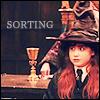 Susan Bones: sorting