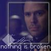 Me - Nothing Broken