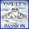 Yseult: passion rules us all