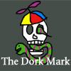 I'm Ms. Heat Miser...: HP: The Dork Mark
