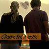 Writer of Dreams: charlie and claire