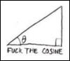 zandperl: xkcd - Fuck the Cosine