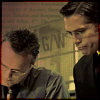Me and Giles - Investigating