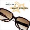 Coach Princess
