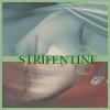 ...strifentine loving....