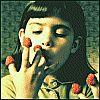 amelie rasberries