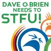 Dave O'Brien omg DDD: