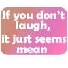 HIMYM - Laugh