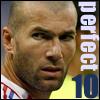Zidane - Perfect 10 (World Cup)