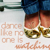 D/Hr Hermione Dance