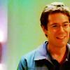 Wesley Wyndam-Pryce: Wes smile S2
