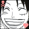 Erika: Luffy