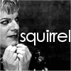 squirrel, eddie izzard