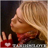 Firiel: TARDIS love